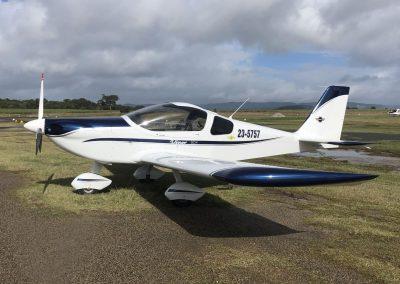 Viper Aircraft Australia