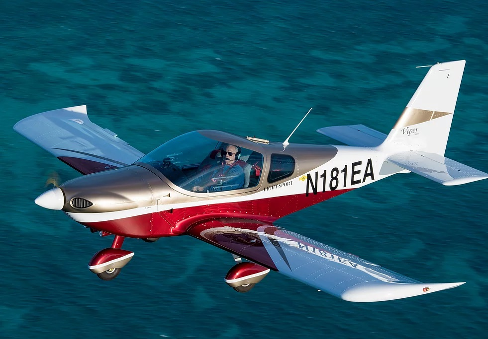 Viper Aircraft Australia - Your Local Distributers